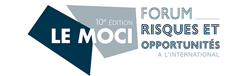 "Forum MOCI ""Risques et Opportunités à l'International"" 2019"